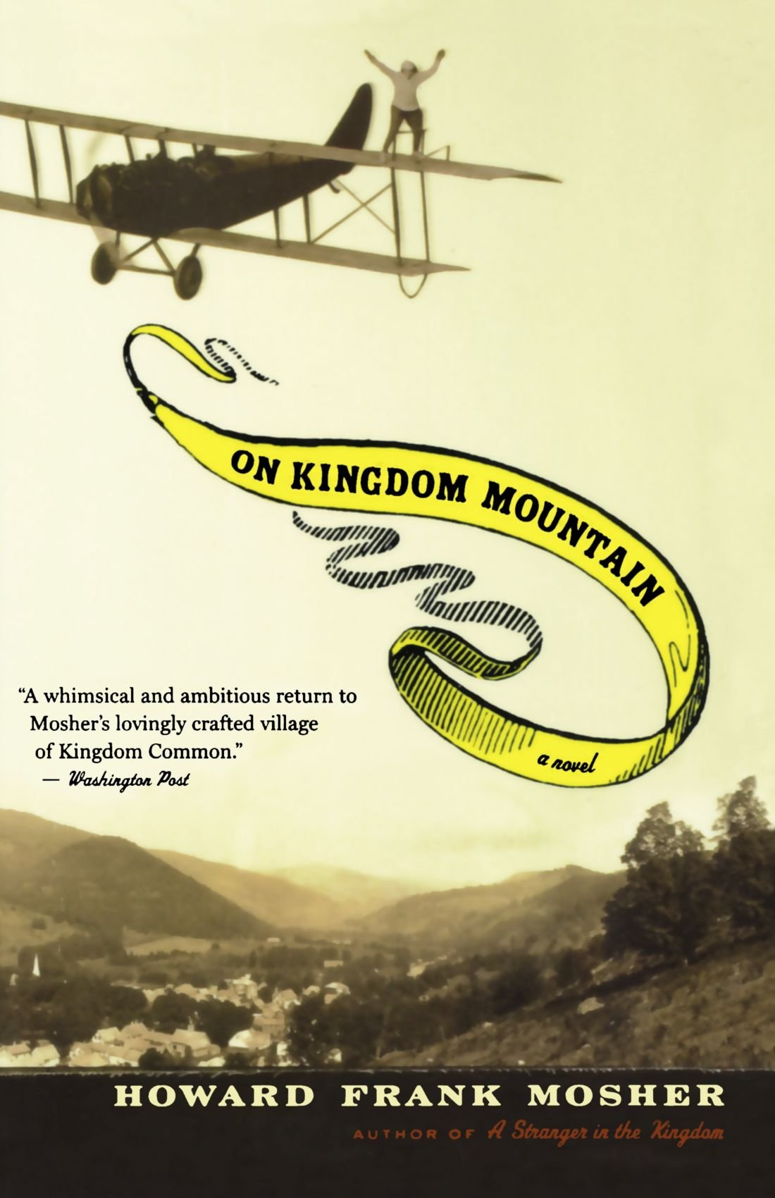 On Kingdom Mountain Pa PDF