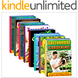 Gardening: Box Set : Discover These Amazing Simple But Yet Complete Tips On Gardening Organically