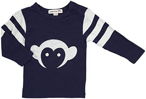 8b85288df Amazon.com  Appaman Baby Boys Newborn Hockey Jersey  Infant And Toddler  Sweaters  Clothing