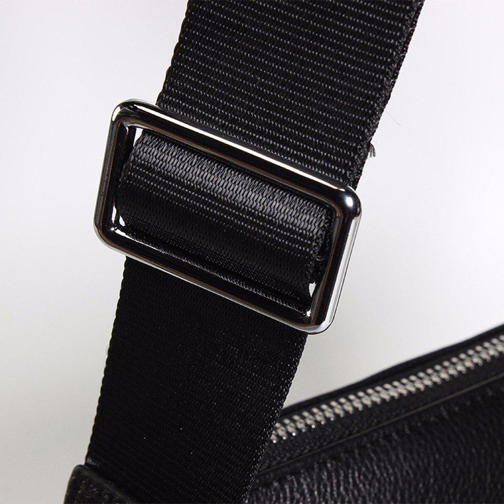 Leather shoulder bag,mens bag,square bag.