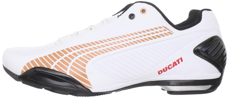 1dbdf6fc7f09 Puma Men s Testastretta III Ducati Fashion Sneaker