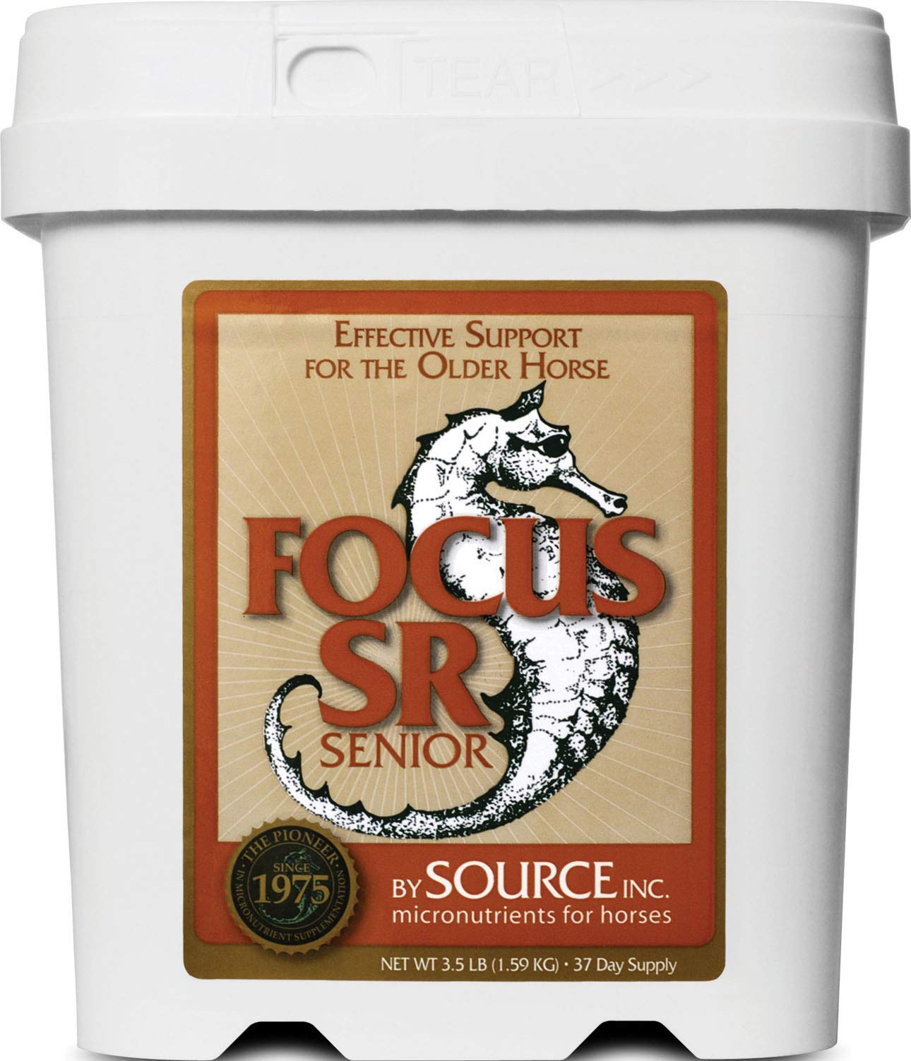 Source Focus Senior 3.5lb by Source