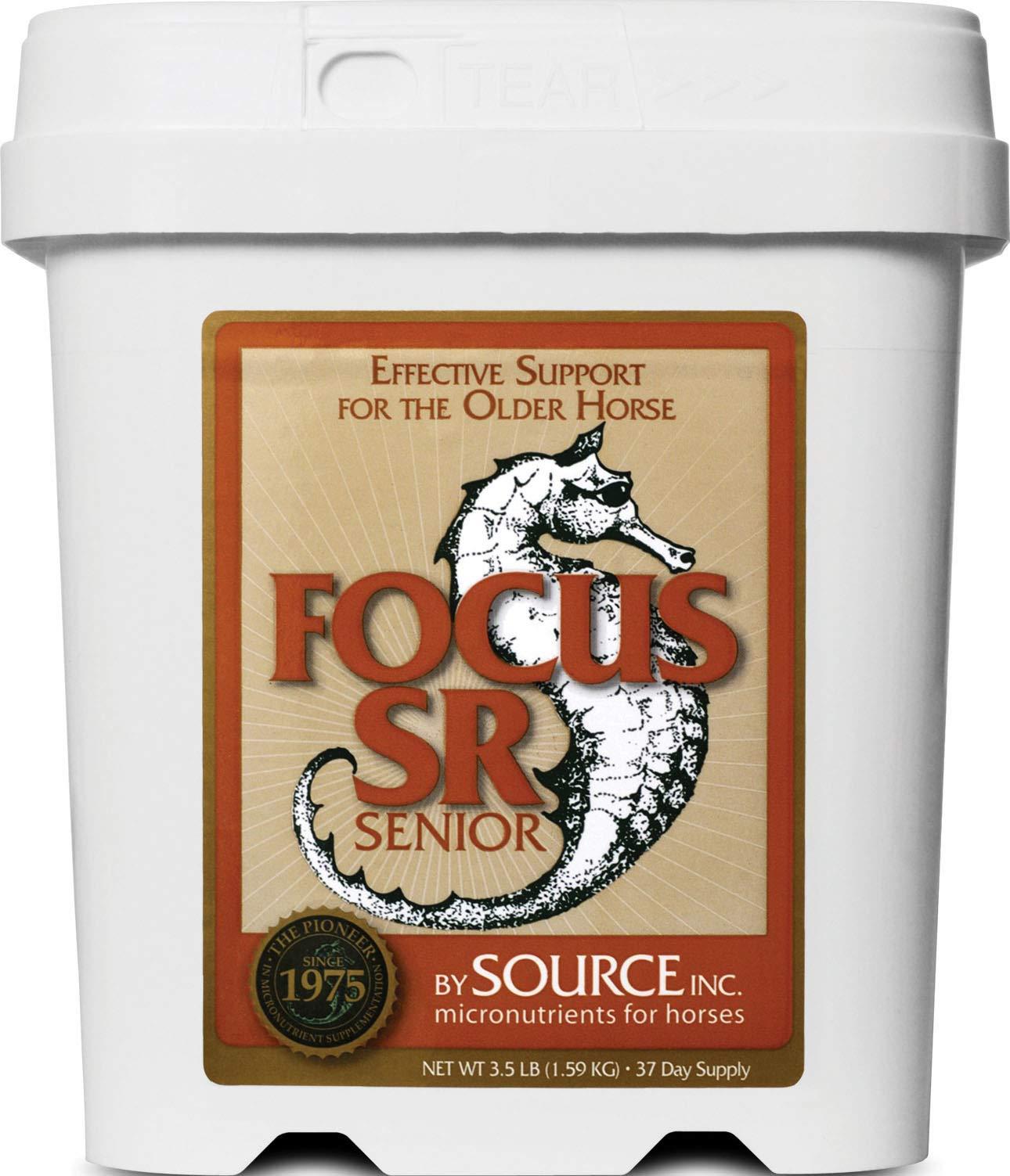 Source Focus Senior 3.5lb