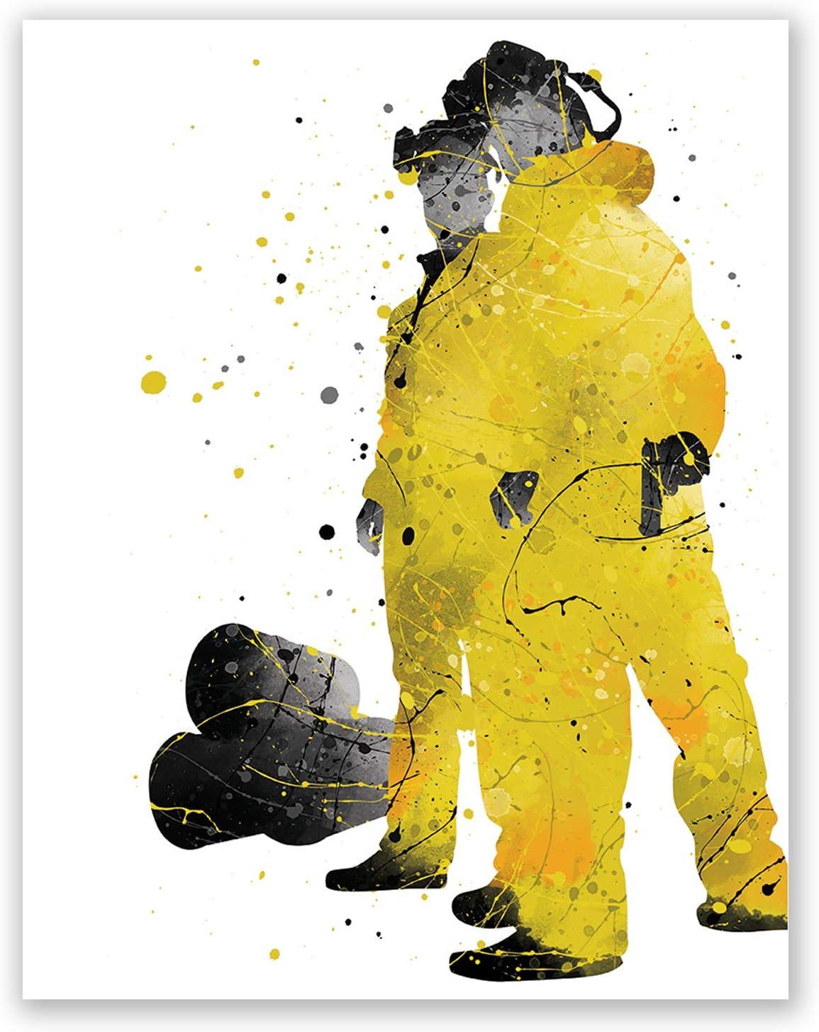 Point Break New Custom Art Poster Print Wall Decor