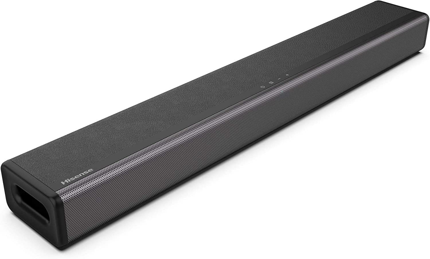 Hisense 2.1 Channel Sound Bar Home Theater System with Bluetooth (Model HS214)
