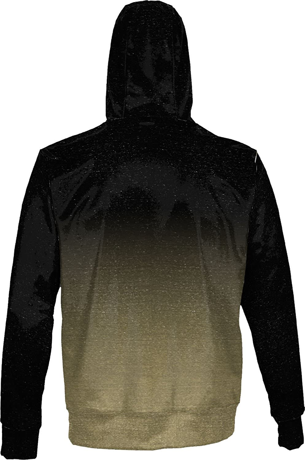 Ombre ProSphere University of Idaho Mens Full Zip Hoodie
