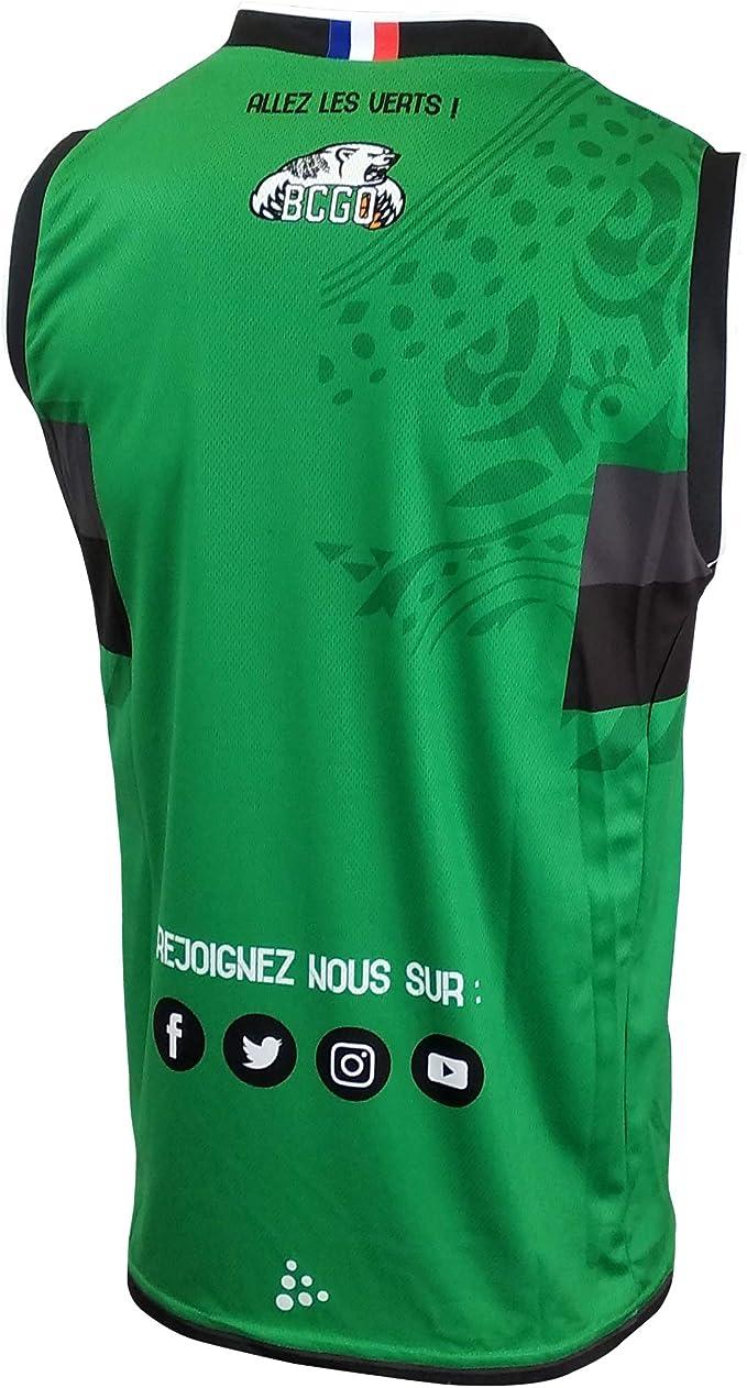 BCGO Club Gries Oberhoffen Gries-oberhoffen - Camiseta de ...