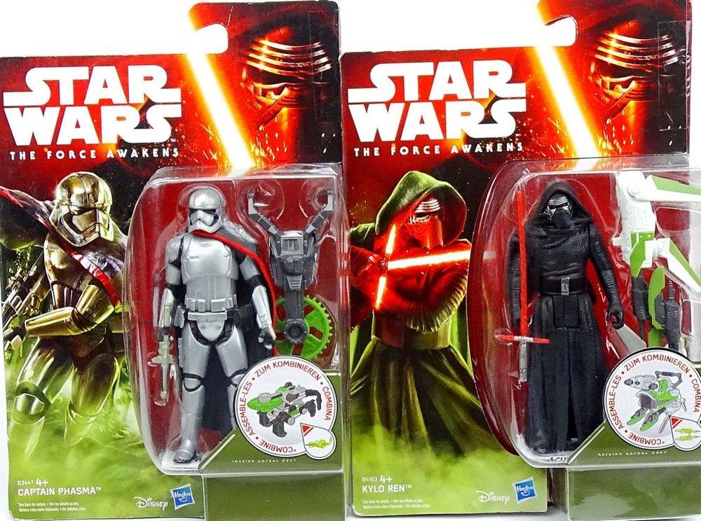 10cm L1-2 Hasbro Star Wars B5666ES0 Han Solo