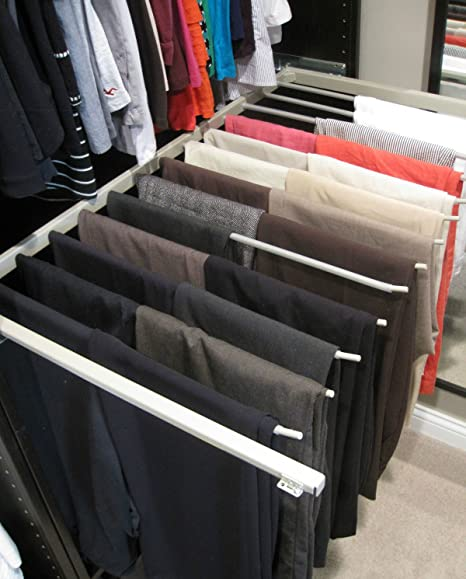 Ikea - Percha para pantalones: Amazon.es: Hogar