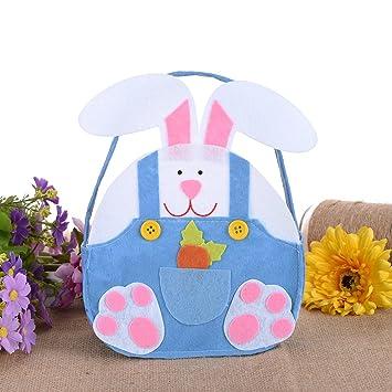 Amazoncute bunny cute bunnyegg bag for boy negle Image collections