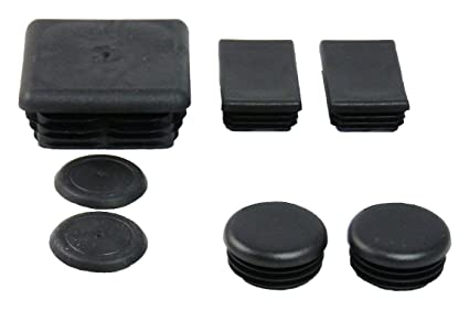 7 Piece Custom Wheel Well Hole Cover Plug Accessory Kit for Ford F-150 2015  and later Models