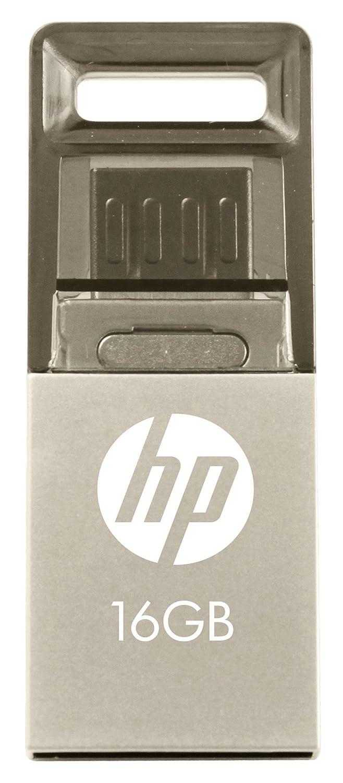 HP V510m 16GB OTG Pen Drive