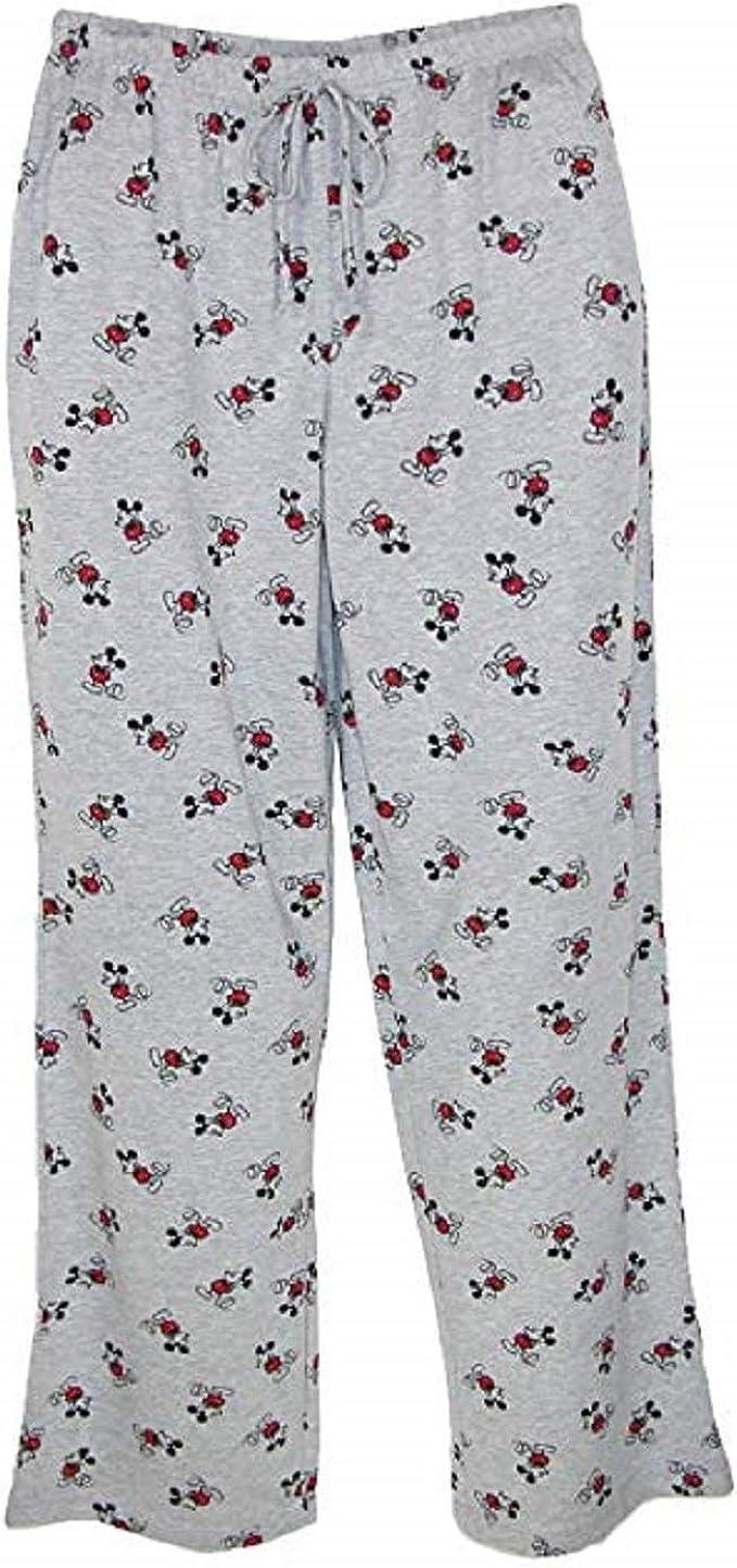 Disney Mickey Mouse Kickback - Pantalón de pijama para mujer