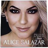 Paleta de Sombras Basic, Alice Salazar