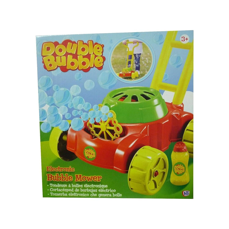 Double Bubble Mower B00HVD0YO6