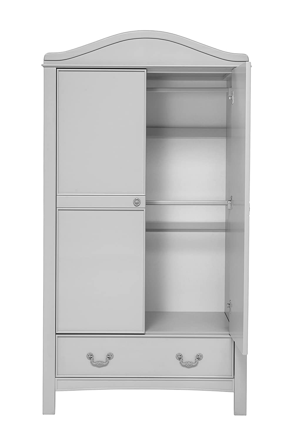 East Coast Nursery Toulouse Wardrobe 7840