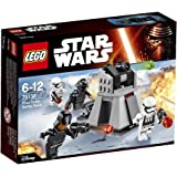 Lego - Star Wars 75132 Battle Pack Primo Ordine
