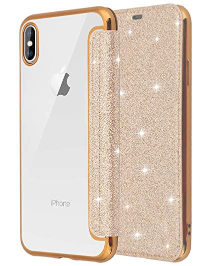 shiny iphone xs max case