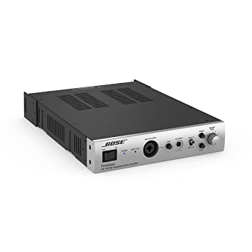 Bose IZA 190 HZ - Amplificador