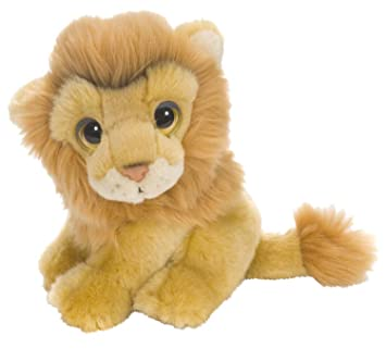 Peluches leon