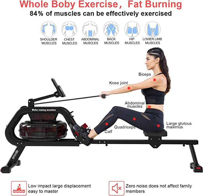 Best Portable Rowing Machines Review In 2021 2