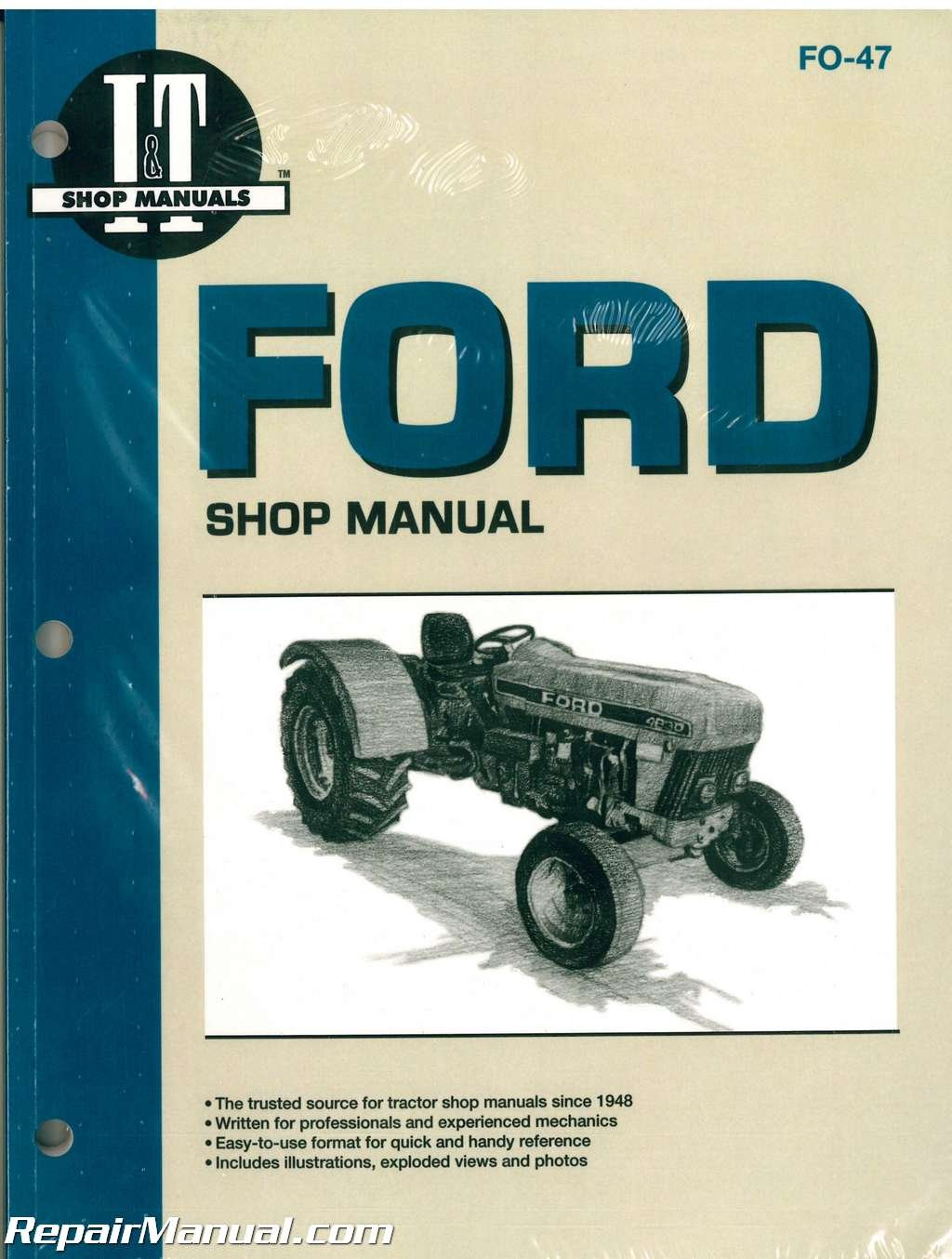 ford 3230 tractor alternator wiring diagram wiring library fo 47 ford new holland 3230 3430 3930 4630 and 4830 tractor