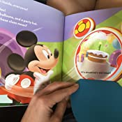 Amazon.com: Mickey Mouse Clubhouse Whose Birthday Is It