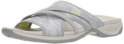 Dr  Scholl's Women's Pacific Flat Sandal