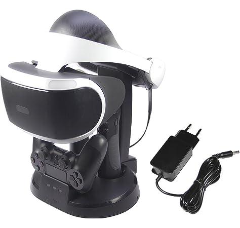 PlayStation VR Mega Pack - PlayStation 4 [Importación inglesa]: Amazon.es: Videojuegos