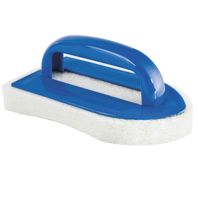 Mareva 07281Waterline Sponge Brush Blue