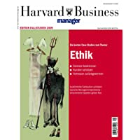 Harvard Business Manager Edition Fallstudien 2009: Ethik (Edition Harvard Business Manager)