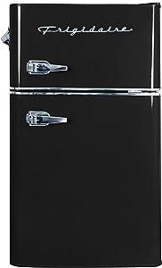 Frigidaire EFR840-BLACK-COM Compact Refrigerator, 3.2, BLACK