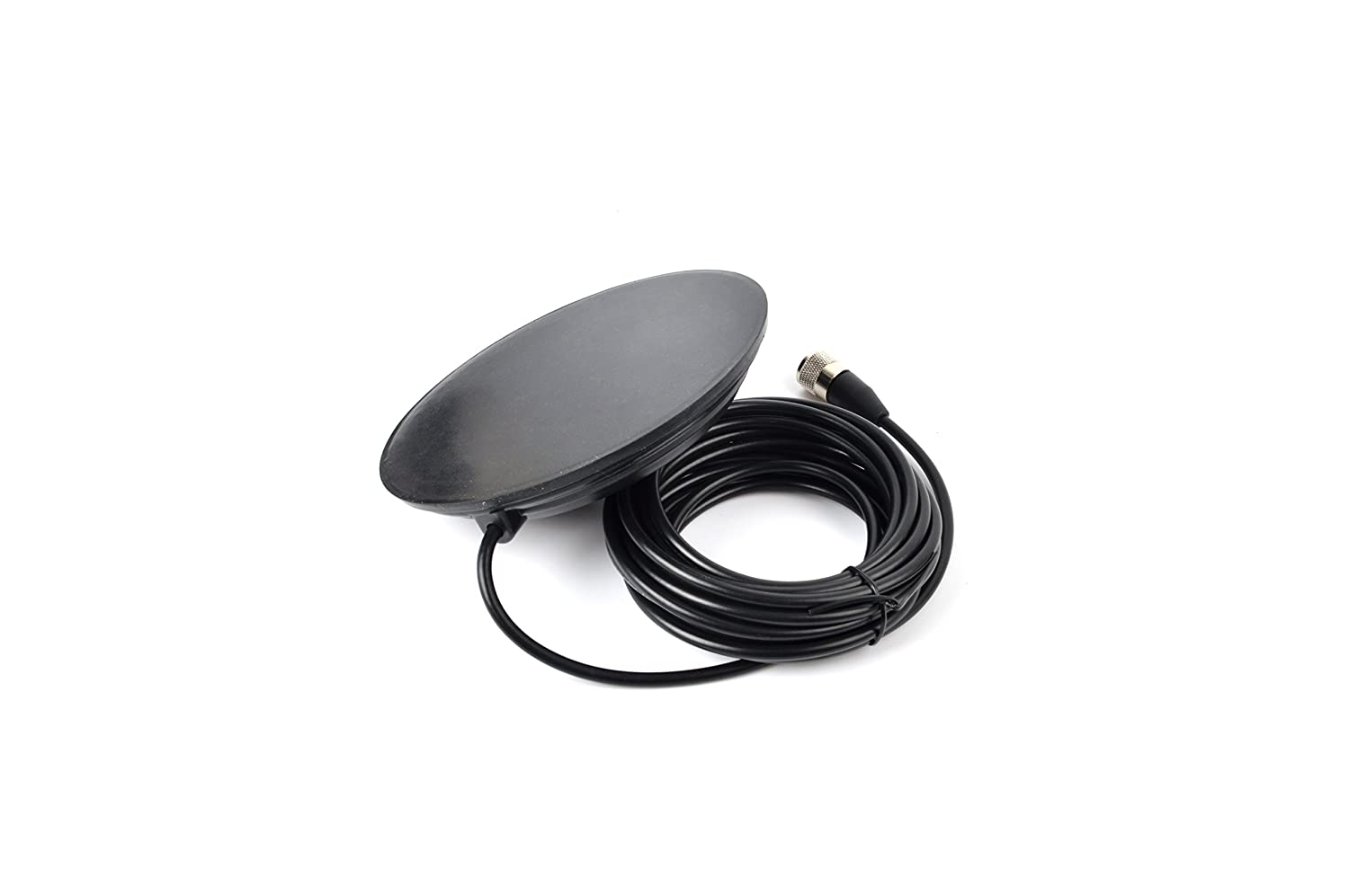 Hys Tc 155 61 Nmo Magnet Antenna Mount For Cb Radio W K40 Mic Wiring Diagram 5m164ft Rg58 Coaxial Cable Pl 259 Plug Gps Navigation