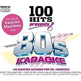 100 Hits Presents: Karaoke 80's