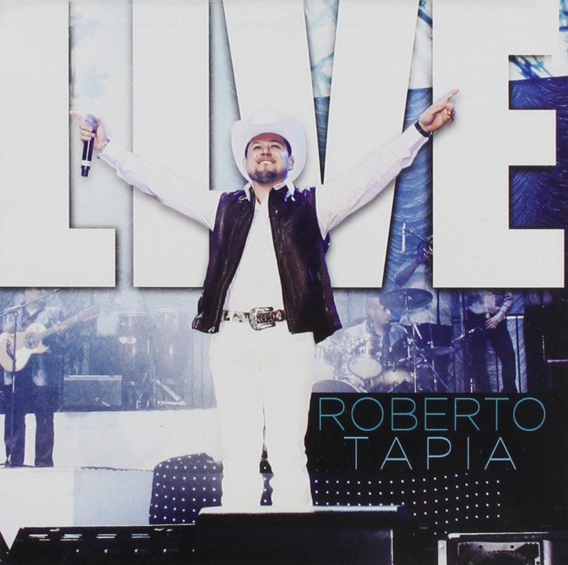 Live [CD/DVD Combo] by Fonovisa
