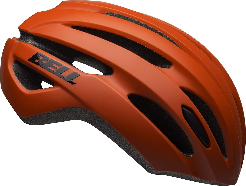 Bell Avenue MIPS Adult Road Bike Helmet 2020 54-61 cm Universal Adult Matte//Gloss Red//Black