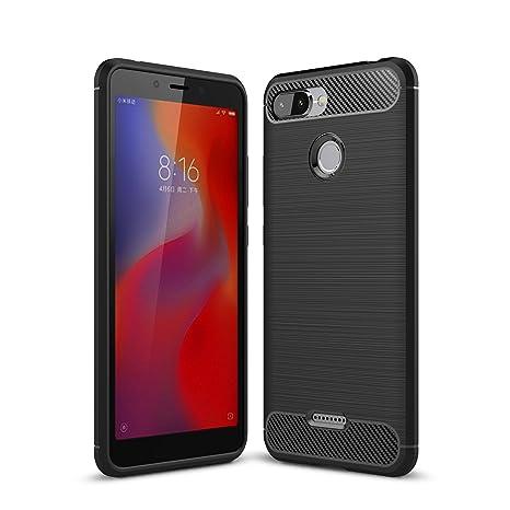 XunEda Funda Xiaomi Redmi 6 5.45