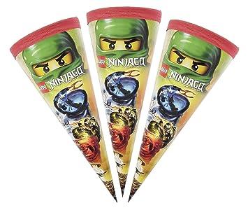 schultüte lego ninjago