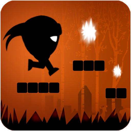 Ninja Jump: Endless Ninja Run Game for Android: Amazon.es ...
