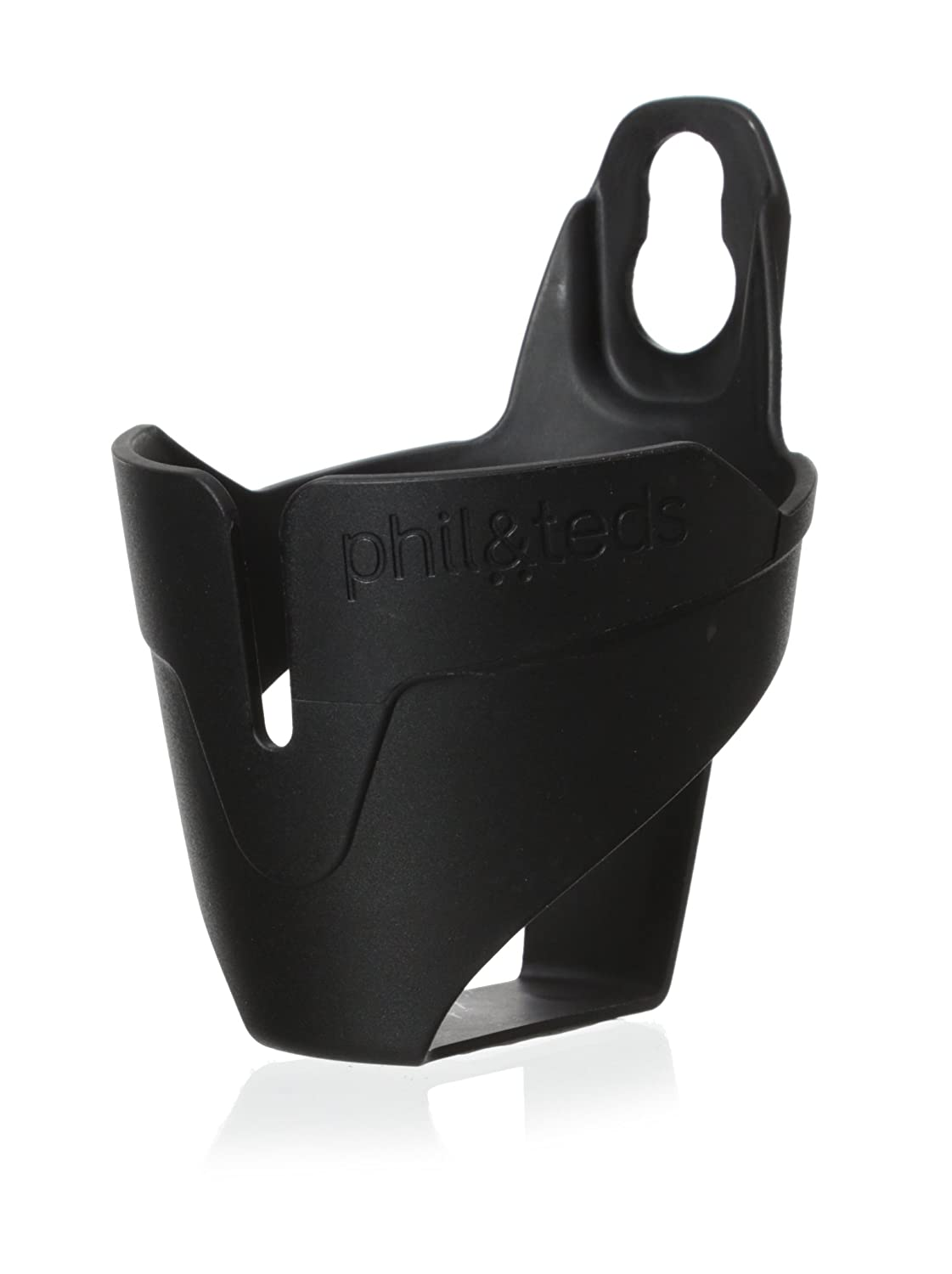 phil&teds Cup Holder for Navigator, Classic, Vibe, Verve, Smart, Smart Lux, Promenade, Dot, S4, S3 and Explorer Strollers