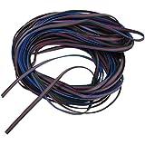 niceeshop(TM) 4 Couleur 10M 4 Broches RGB Câble d'extension de Ligne de Fil pour la Bande de LED RGB 5050 3528 Cordon
