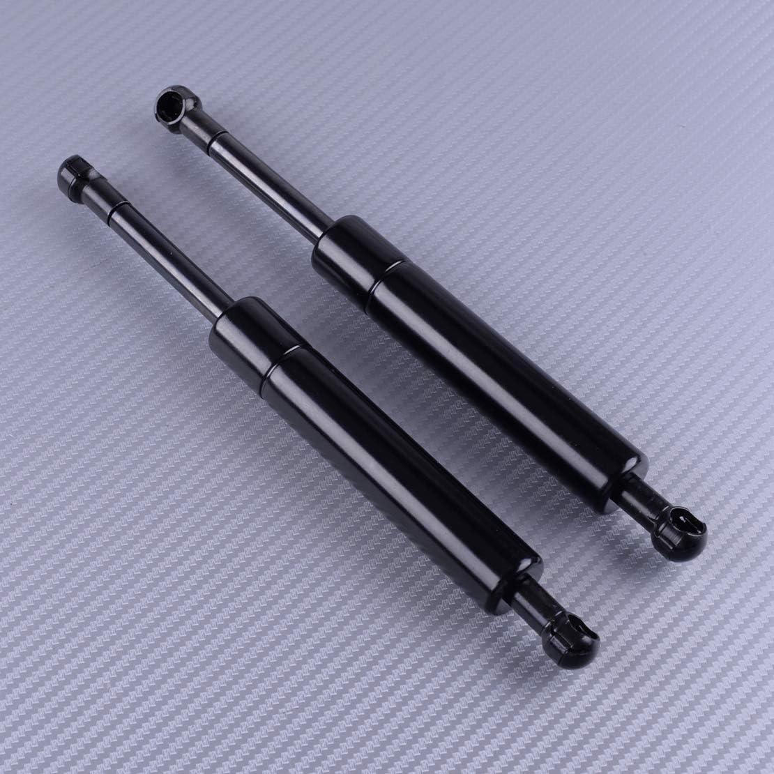 Eastar 2 pi/èces Couvercle du Coffre arri/ère du hayon /à gaz Support de Ressort de relevage pour BMW Z3 1999-2002