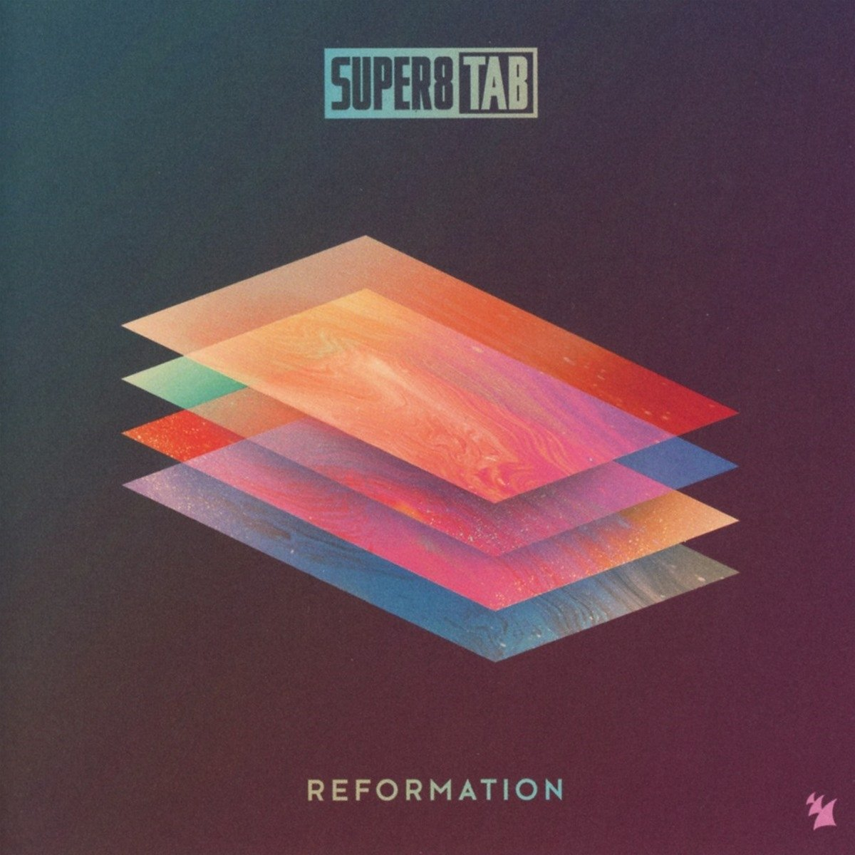 CD : Super8 & Tab - Reformation (Holland - Import)