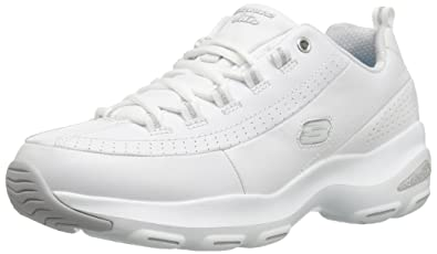 Skechers Womens/Ladies D'lite Ultra Athletic Sports Sneakers Shoes