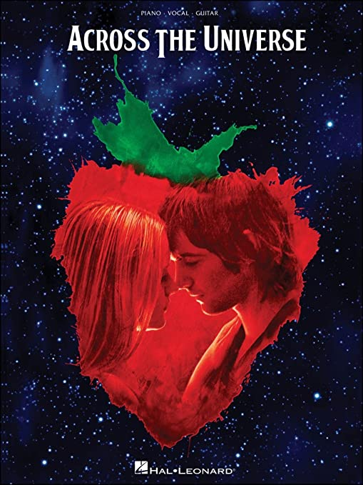 Amazon Across The Universe Music From The Motion Picture