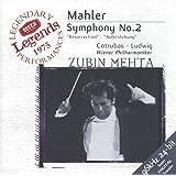"""Mahler : Symphonie n° 2 """"Résurrection"""