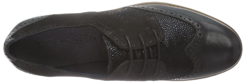 Tamaris 23215 Damen Derby Schnürhalbschuhe: Amazon.de: Schuhe & Handtaschen