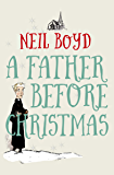 A Father Before Christmas (Bless Me, Father Book 2)