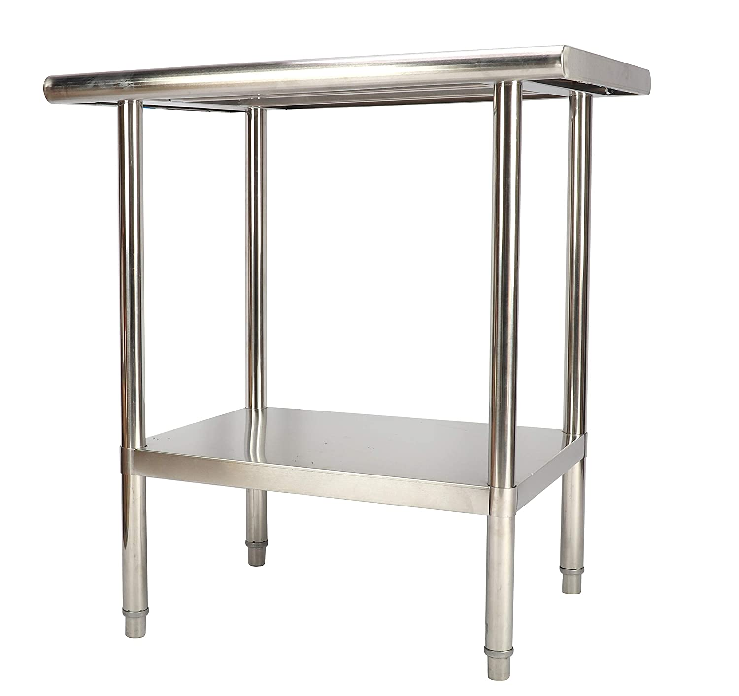 Stainless Steel Work Table 36x24