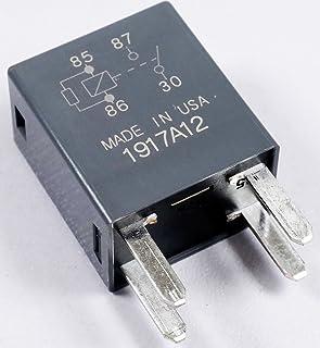 amazon com genuine gm delphi 4 pin fuse box relay 15328866 8866 rh amazon com 2005 Chevy Z71 Accessories 2005 Chevy Z71 Accessories